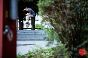 Lukas Jankoschek - Nollieflip