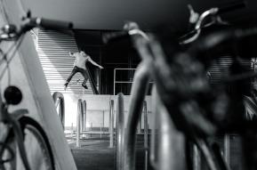 Lukas Krobath - No Comply