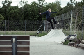 Andreas Maier - fs Blunt