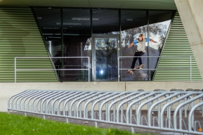 Andreas Maier - fs Smithgrind
